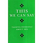 This we can say : talking honestly about sex…