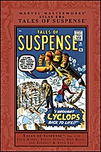Marvel Masterworks, Volume 068: Atlas Era…