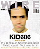 The Wire, Issue 212 by Periodical / Zine