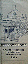 Welcome home : a guide for traveling to…