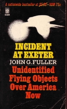 Incident at Exeter by John G. Fuller