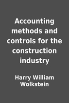 Accounting methods and controls for the…