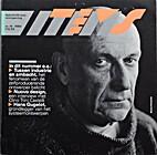 items, tijdschrift voor vormgeving, nr 14 -…