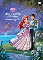 Disney Princess Ariel's Dolphin Adventure…