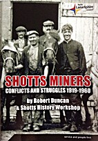 Shotts miners : conflicts and struggles…