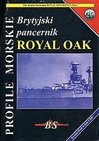 PM 25 - The British Battleship HMS ROYAL OAK…