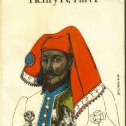 cliffsnotes on shakespeare s henry iv part 2 lowers james k