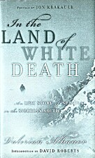 In the land of white death : an epic story…