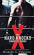 X: The Hard Knocks Complete Story by…