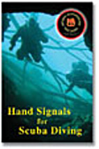 NACD Hand Signals for Scuba Diving by Bill…