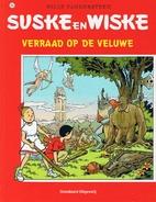 Verraad op de Veluwe by Marc Verhaegen