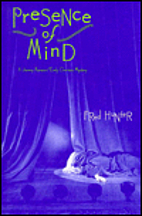 Presence of Mind by Fred Hunter