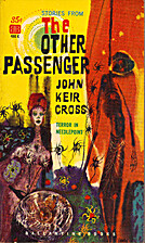 Stories From The Other Passenger by John…