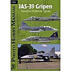 JAS-39 Gripen - Swedish multirole fighter -…