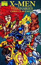 X-Men Visionaries: Writing Of Chris…