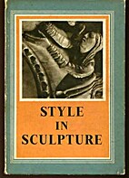 Style in sculpture by Leigh Ashton