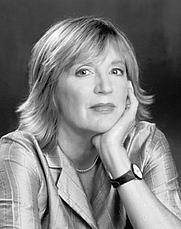 Author photo. Nora Gallagher