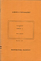 Algebra : Vol.: 2 : Matematik 2.1 by Peter…