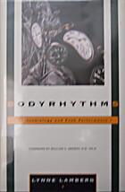 Bodyrhythms: Chronobiology and Peak…