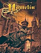 De rattenvanger van Hamelen by André Houot
