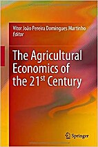 The Agricultural Economics of the 21st…