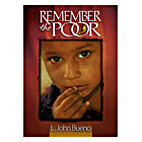Remember the Poor by L. John Bueno