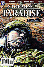 Storming Paradise #5 by Chuck Dixon