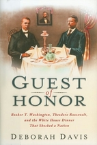 Guest of honor : Booker T. Washington,…