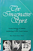 The imaginative spirit : literary heritage…