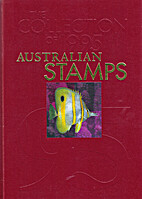 THE COLLECTION OF 1995 AUSTRALIAN STAMPS by…