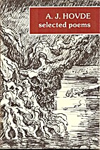 Selected Poems of A.J. Hovde by Annis J.…