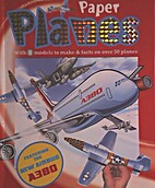 Paper Planes (Sticker and Activity Book)