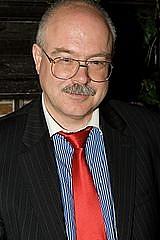 Author photo. Русский: Дмитрий Витальевич Тренин Date: 15 June 2009, 16:34:40 Author: Staff Sgt. James Hennessey