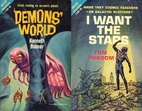Demons' World / I Want the Stars by Kenneth…
