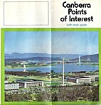 (aust) Canberra Points of Interest (map…