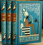 The Curse of the Pharaohs, Volume 1 by Yves…