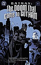 Batman: The Doom That Came to Gotham, Book 2…