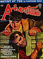 Adventure Vol. 112 No. 2, June 1945 by…