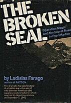 The Broken Seal: The Story of Operation…
