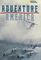 Adventure America by Dale-Marie Herring