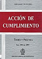 Acción de cumplimiento by Jairo Enrique…