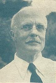 Author photo. W.W. Norton & Company