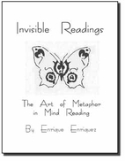 Invisible Readings: The Art of Metaphor in…
