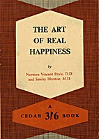 The Art of Real Happiness by Norman Vincent…