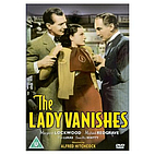 The Lady Vanishes [1938 film] by Alfred…