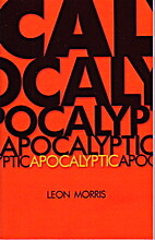 Apocalyptic by Leon Morris