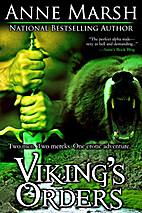 Viking's Orders by Anne Marsh