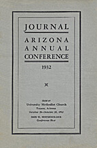 Journal of the Eleventh Annual Session of…