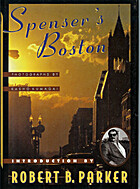 Spenser's Boston by Robert B. Parker