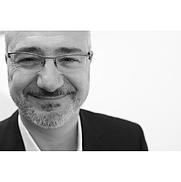 Author photo. Laurent Bénégui
